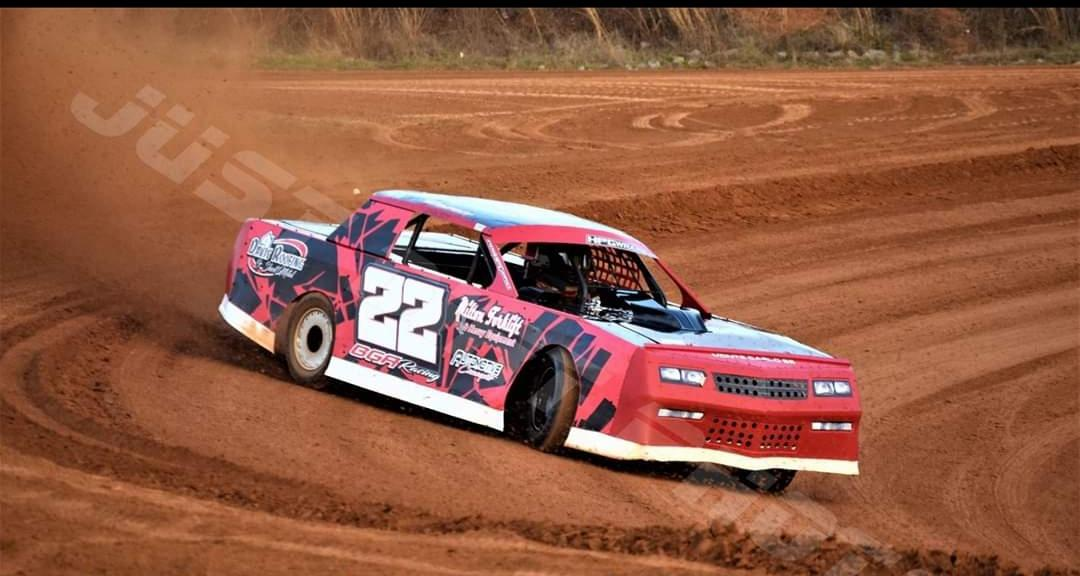 Southern Raceway Florida S 1 Dirt Track In Milton
