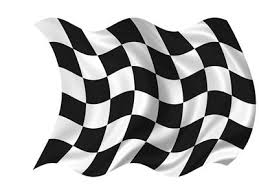What Do The Flags Mean in Dirt Track Racing