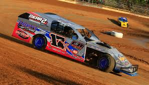 Dirt Track Racing Classes