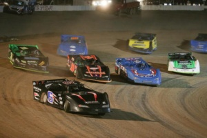 Dirt Track Racing for Beginners